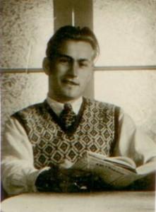 Aksel Kurt Smaragd